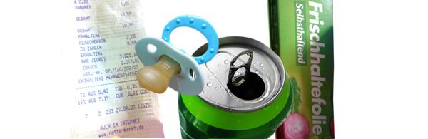 Wo Bisphenol A (BPA) überall drinsteckt und was du wissen solltest