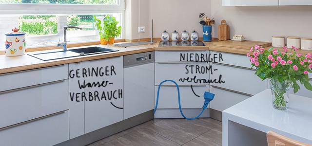 Spülmaschine Ratgeber Energieeffizienz