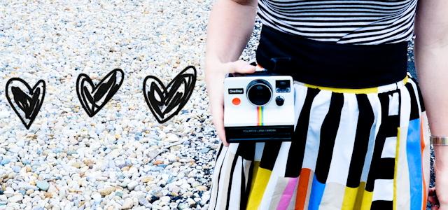 DIY Fashion Modeblogs