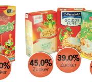 Smacks und Nachahmerprodukte