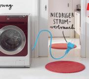 Wäschetrockner energiesparend Ratgeber