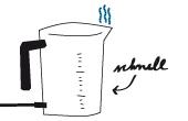 Strom sparen mit Wasserkocher