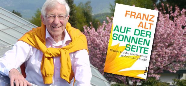 Energiewende Franz Alt