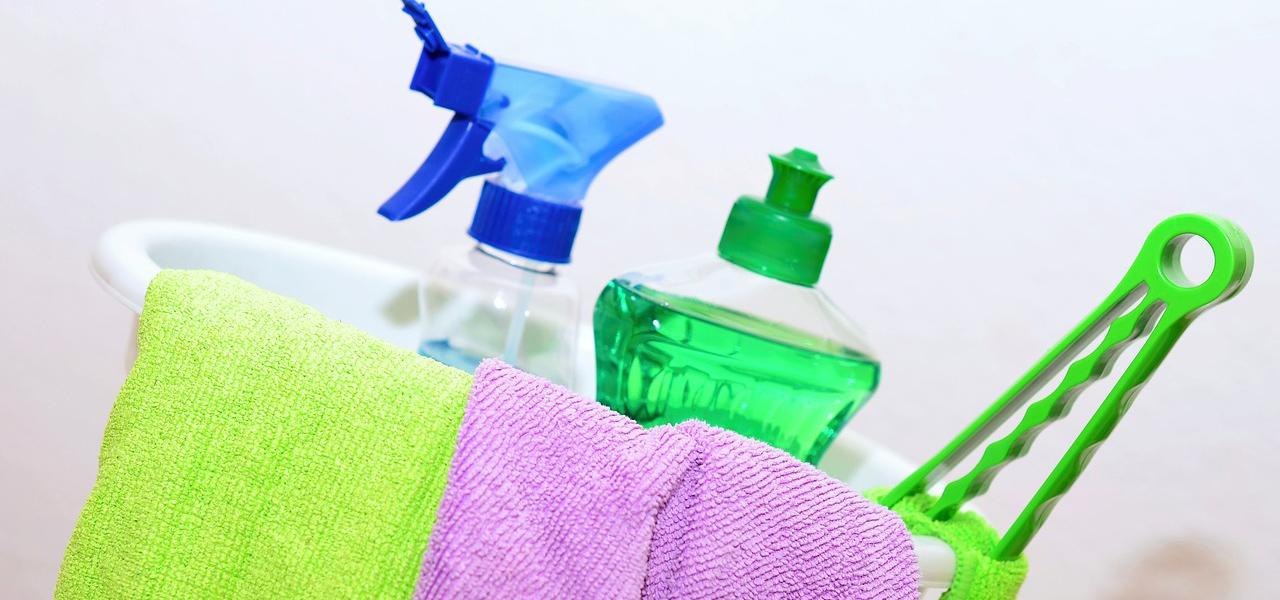 Reinigungsmittel: Was ist Bio?
