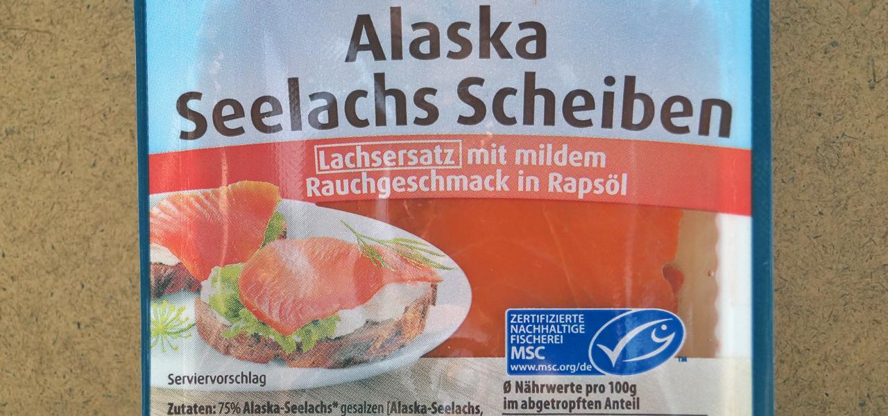 Argumente gegen Fisch: MSC-Siegel