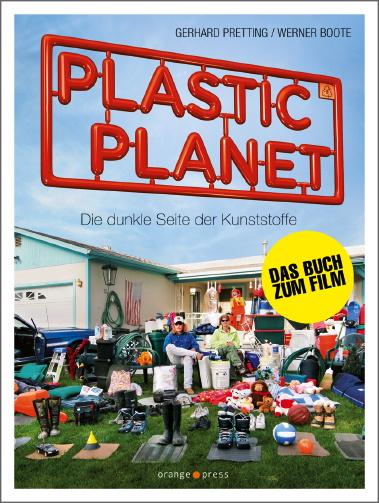 Plastic Planet Buch zum Film