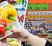 Verpackung vermeiden im Supermarkt