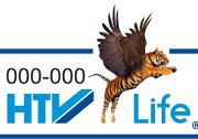 HTV-Life®-Prüfzeichen gegen geplante Obsoleszenz.