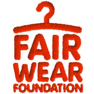 Siegel: Fair Wear Foundation