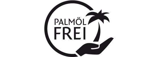Palmölfrei-Siegel Palmoelfrei_Logo © sonnentor