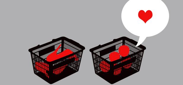 10 tipps f r nachhaltigen konsum mit wenig geld. Black Bedroom Furniture Sets. Home Design Ideas