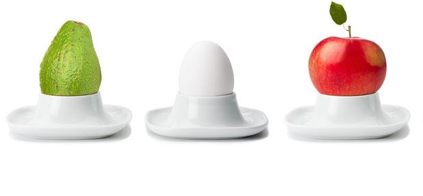 Eier-Ersatz selber machen: 5 Ideen für das vegane Ei