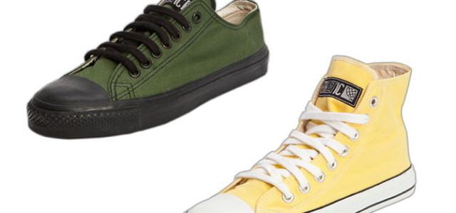 Ethletic vegane Schuhe