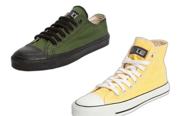 Vegane Schuhe: Die besten Marken