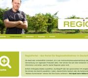 http://regioportal.regionalbewegung.de (Screenshot)