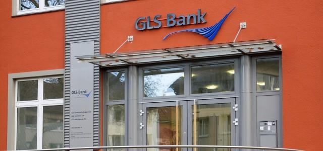 GLS Bank, Firmensitz (Foto: GLS Bank)