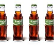 Die grüne Coca Cola Life (Foto: Coca Cola Deutschland)(M)