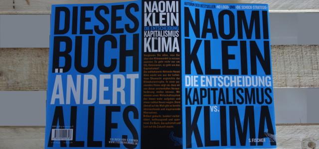 "Kapitalismus vs. Klima"""
