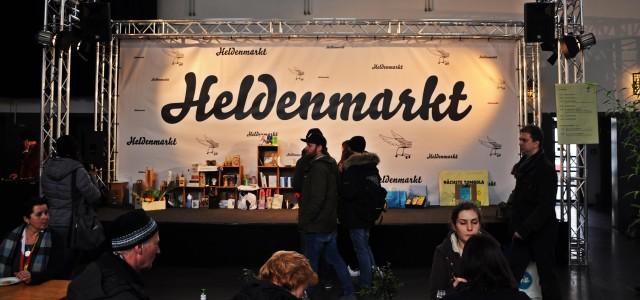 Heldenmarkt (Foto: A.Winterer)