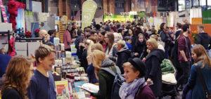 Nachhaltige Messen, grüne Messen - Heldenmarkt