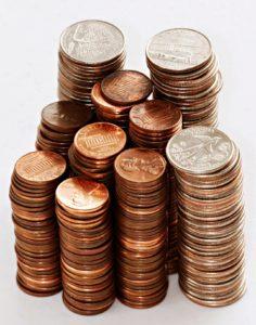Nachhaltiges Geld?