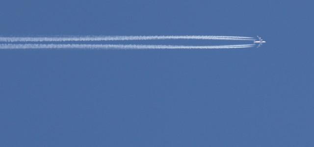 Klimawandel: Ist der CO2-Emissionshandel ein Instrument im Luftverkehr?