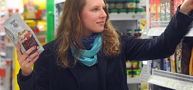 Supermarkt-Tricks