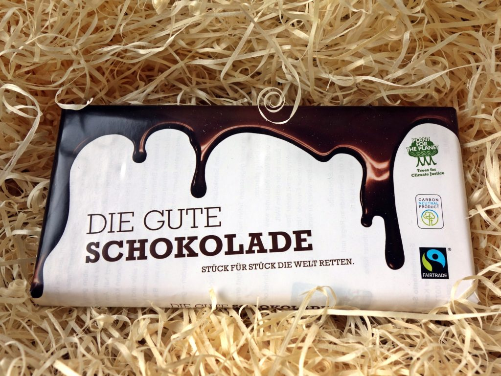 Die Gute Schokolade Hersteller