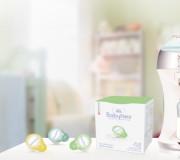 Milchkapsel System von Nestlé