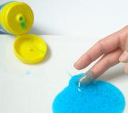 Mikroplastik in Kosmetik und Pflegeprodukten