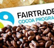 Faitrade Programmsiegel Kakao TransFair e.V.