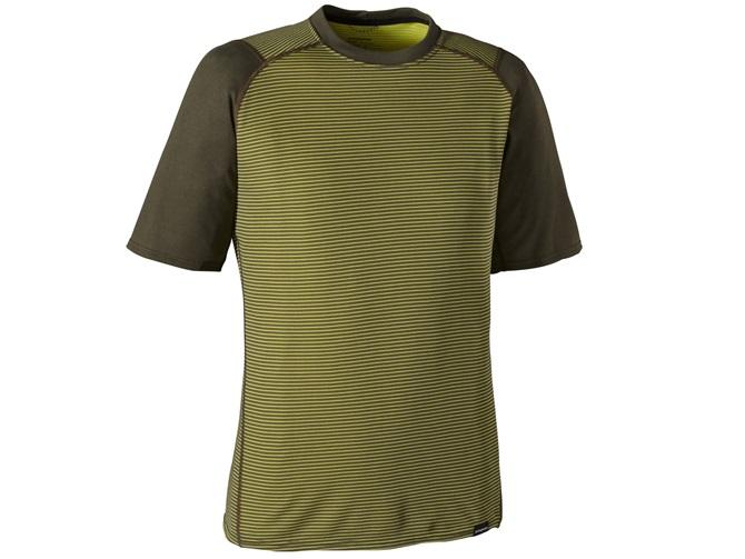 Outdoor-Bekleidung: Patagonia-Shirt aus Recycling-Kreislauf