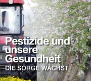 Greenpeace-Studie: Pestizide und unsere Gesundheit