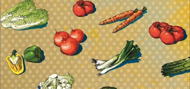 111 Gründe, Vegetarier zu sein