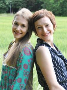 Simone Ullmann & Anne Lehwald