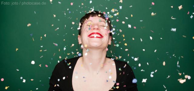 Nachhaltig Party machen! (Foto: Foto: joto / photocase.com)