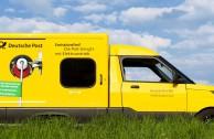 Deutsche Post DHL will nachhaltigere Logistik bieten