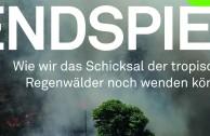 Endspiel – das Schicksal der tropischen Regenwälder