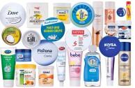 Potenziell krebserregend: Cremes & Lippenpflegeprodukte