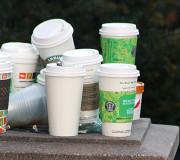 Kommt jetzt die Steuer auf Coffee-To-Go-Becher?