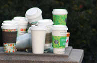 Berliner wollen Steuer auf Coffee-To-Go-Becher