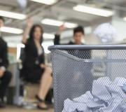 Öko-Sünden im Büro