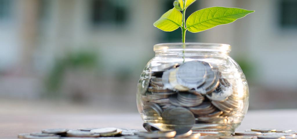 Nachhaltige Geldanlagen arbeiten u.a. für grüne Projekte