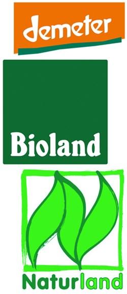Bio-Anbauverbände