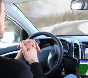 Selbstfahrende Autos - autonomes Fahren