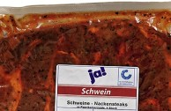 Verpacktes Grillfleisch: Gammel, Antibiotika und resistente Keime