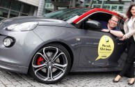 Opel CarUnity: privates Carsharing per Smartphone-App