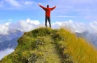 Nachhaltig Wandern: im Einklang mit Mensch und Natur