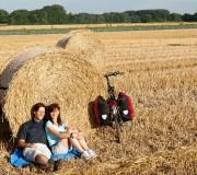 E-Bikes: Fahrradurlaub mit dem Pedelec
