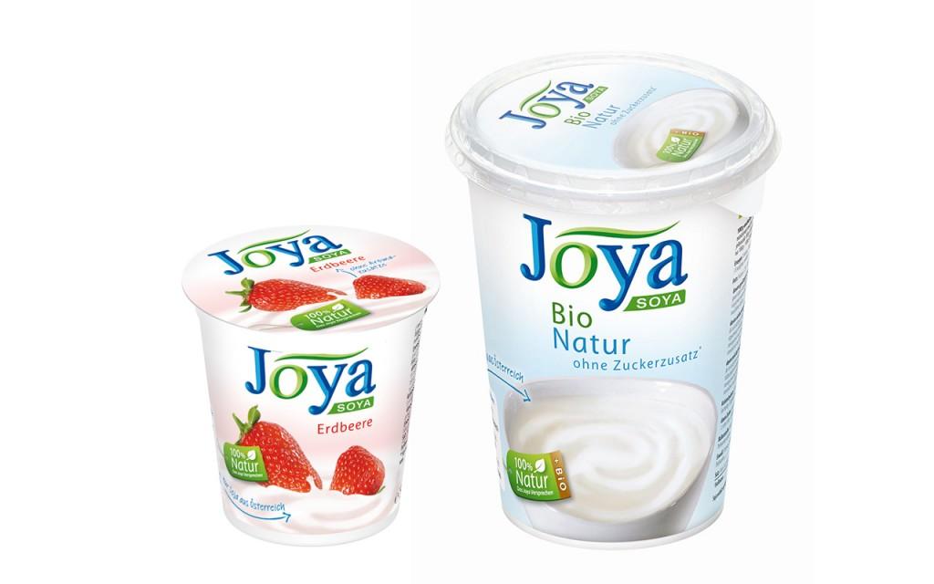 Joghurt Alternative Joya